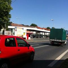 Photo taken at Domazlice, Manesova by Ludvik J. on 8/20/2012