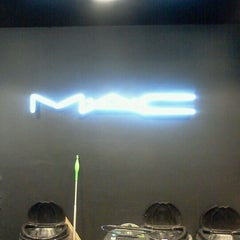 Photo taken at MAC Store by Viciously M. on 5/13/2012