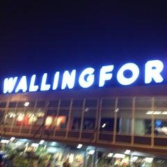 Photo taken at QFC by Erik P. on 6/30/2012