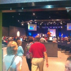 Photo taken at Life Center Ministries International by R Cody W. on 8/8/2012