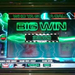 Photo taken at Seminole Casino Coconut Creek by Tom O. on 5/22/2012