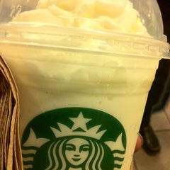 Photo taken at Starbucks by Mark F. on 2/26/2012
