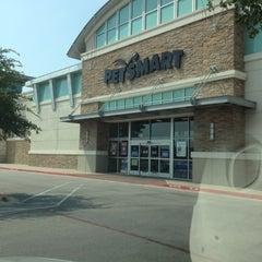 Photo taken at PetSmart by Chris W. on 5/25/2012