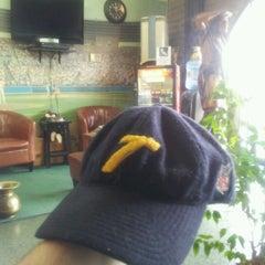 Photo taken at Smoke N' Sticks by Frankie G. on 5/25/2012