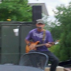 Photo taken at The Luxury Box by Scott D. on 5/21/2012