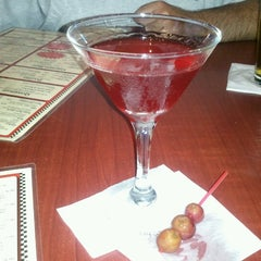 Photo taken at Champs Sports Bar by Barbara G. on 7/13/2012