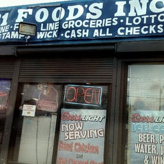 Photo taken at 131 Foods Inc by ✨ Carol 🌟 on 6/18/2012