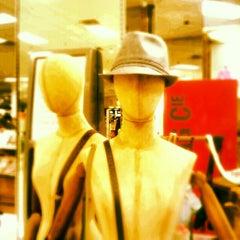 Photo taken at Macy's by Torsten B. on 5/10/2012
