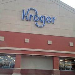 Photo taken at Kroger by Karen B. on 2/25/2012