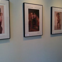 Photo taken at UFORGE Gallery by Ron R. on 9/1/2012