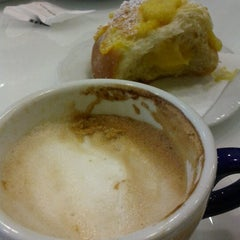 Photo taken at Pasticceria Orsini by Claudio G. on 7/25/2012