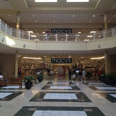 Photo taken at Lehigh Valley Mall by James M. on 7/1/2012