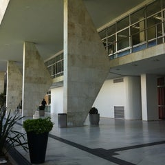 Photo taken at Prefeitura de Campinas by Rodolfo M. on 3/20/2012