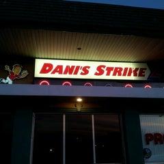 Photo taken at Dani's Strike Zone by Pico on 3/17/2012