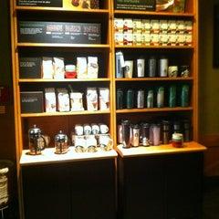 Photo taken at Starbucks by Adol D. on 3/12/2012