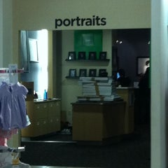 Photo taken at JCPenney by Therese N. on 6/29/2012