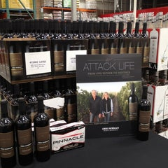 Photo taken at Costco by Flow Wine M. on 6/14/2012