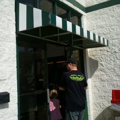 Photo taken at Dairy Queen by Danielle D. on 8/14/2012