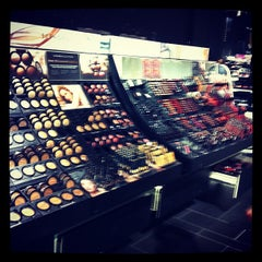 Photo taken at Sephora by Andre F. on 7/14/2012