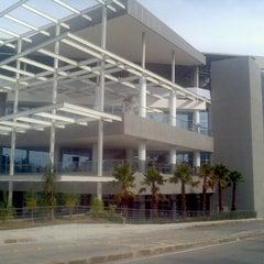 Photo taken at Shopping Estação BH by Elias D. on 5/28/2012