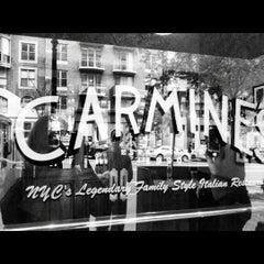 Photo taken at Carmine's by Jelena B. on 7/10/2012
