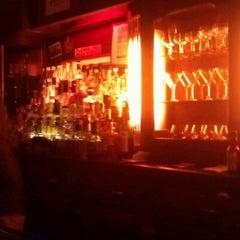 Photo taken at Bar Deville by Elizabeth P. on 7/4/2012