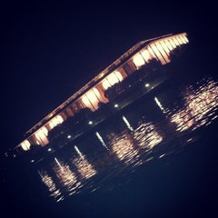 Photo taken at The John F. Kennedy Center for the Performing Arts by Da_Badguy™ on 7/26/2012