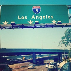 Photo taken at City of Los Angeles by Damitric E. on 3/3/2012