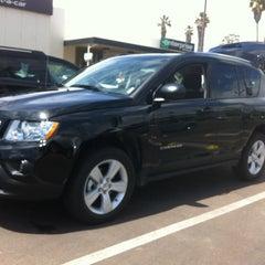 Photo taken at Enterprise Rent-A-Car by Ed A. on 5/2/2012