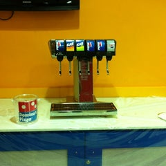 Photo taken at Domino's Pizza by C M. on 9/6/2012