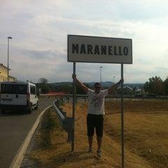 Photo taken at Ferrari Training Centre by Burak M. on 8/13/2012
