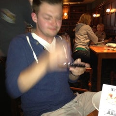 Photo taken at The Samuel Hall (Wetherspoon) by Michael J. on 6/4/2012