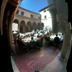 "Photo taken at Athenaeum - Caltech by ""Grasshopper"" Heshan I. on 8/30/2012"