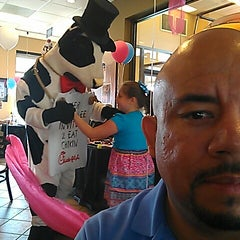 Photo taken at Chick-fil-A by Ru S. on 6/14/2012