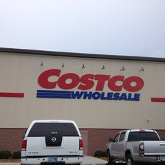 Photo taken at Costco by Stephanie M. on 7/1/2012
