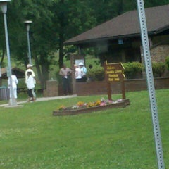 Photo taken at Columbia County Roadside Rest Area (Westbound) by Brandy W. on 7/21/2012