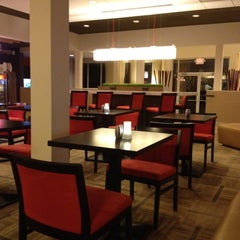 Photo taken at Courtyard by Marriott by Trey P. on 8/10/2012