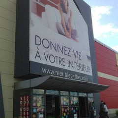 Meuble atlas now closed furniture home store in cr teil for Atlas meuble france