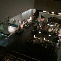 Photo taken at The Westin Hyderabad Mindspace by ralph t. on 4/1/2012