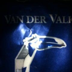 Photo taken at Van der Valk Hotel Amersfoort A1 by Peter B. on 2/14/2012