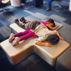 Photo taken at Terminal 2 by Elton L. on 2/26/2012