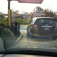 Photo taken at SONIC Drive In by Tom F. on 3/23/2012