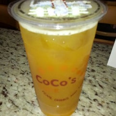 Photo taken at CoCo's Cafe by Daniel N. on 9/5/2012