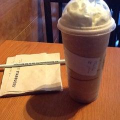 Photo taken at Starbucks by R O. on 9/3/2012