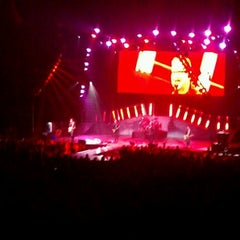 Photo taken at Sears Centre Arena by Robert S. on 2/3/2012