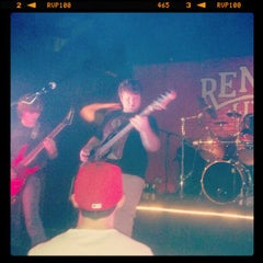 Photo taken at Reno's Chop Shop by JAck L. on 5/13/2012