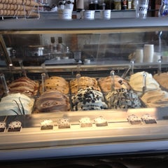 Photo taken at Chocolat Cremerie by Zachary T. on 6/12/2012