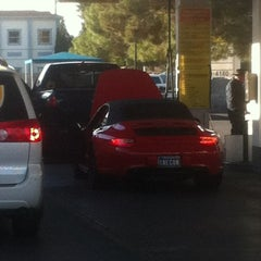 Photo taken at Oasis Hand Car Wash by Ron S. on 2/20/2012