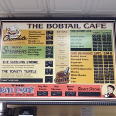 Photo taken at Bobtail Ice Cream Company by Brian H. on 9/5/2012