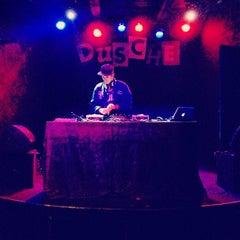 Photo taken at Dusche by Ilya S. on 9/5/2012